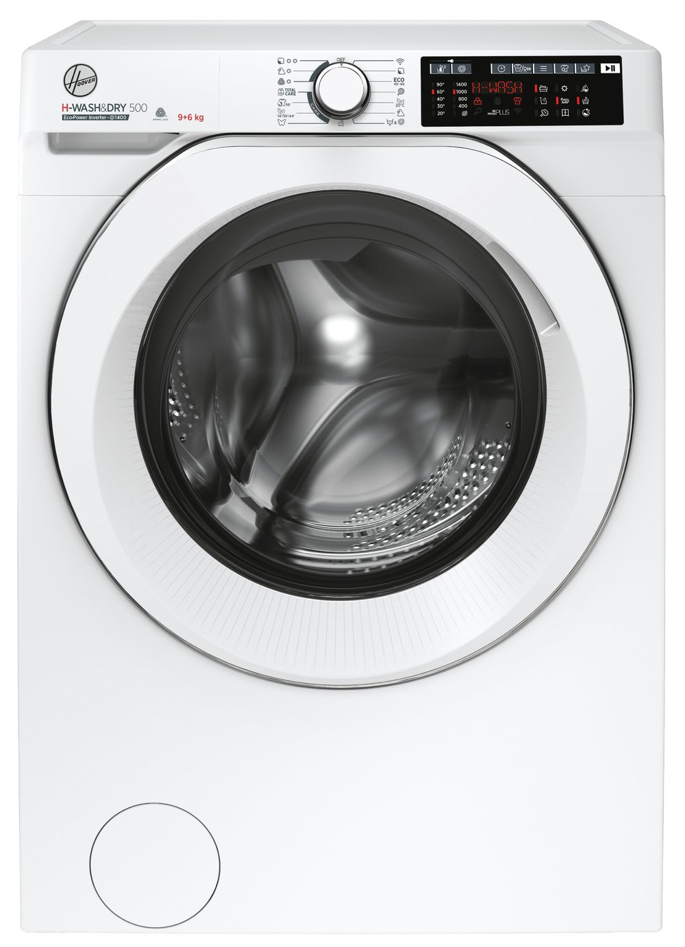 Hoover HD 496AMC 9KG / 5KG Washer Dryer - White