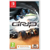 GRIP: Combat Racing Nintendo Switch Game