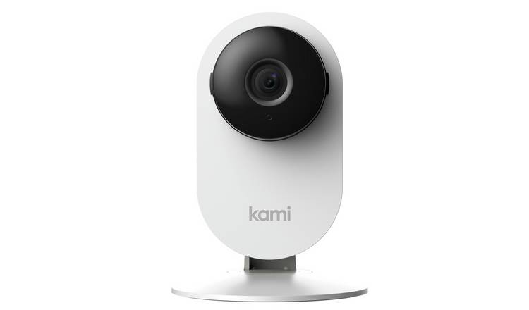 Kami Y28 Fixed 1080p Smart HD Security Camera