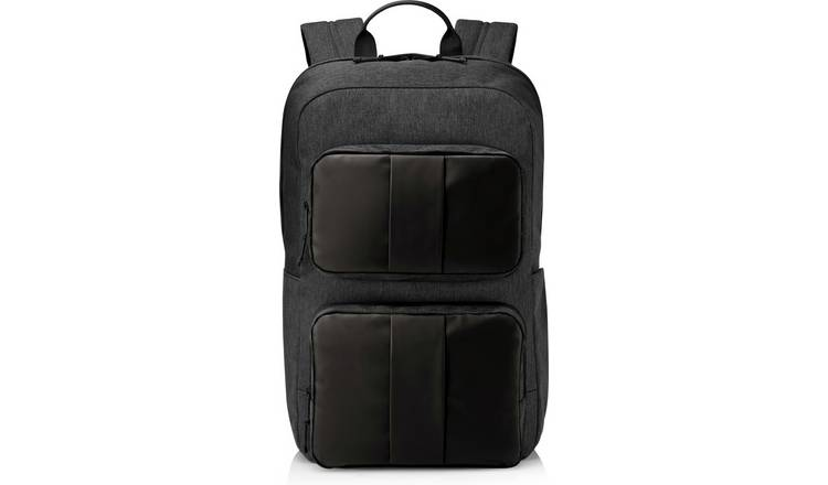HP 15.6 Inch Laptop Backpack - Black