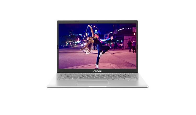ASUS X415 14in i5 8GB 512GB Laptop - Silver