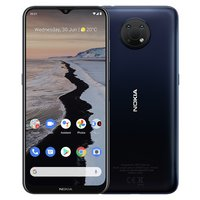 Vodafone Nokia G10 32GB Mobile Phone - Black