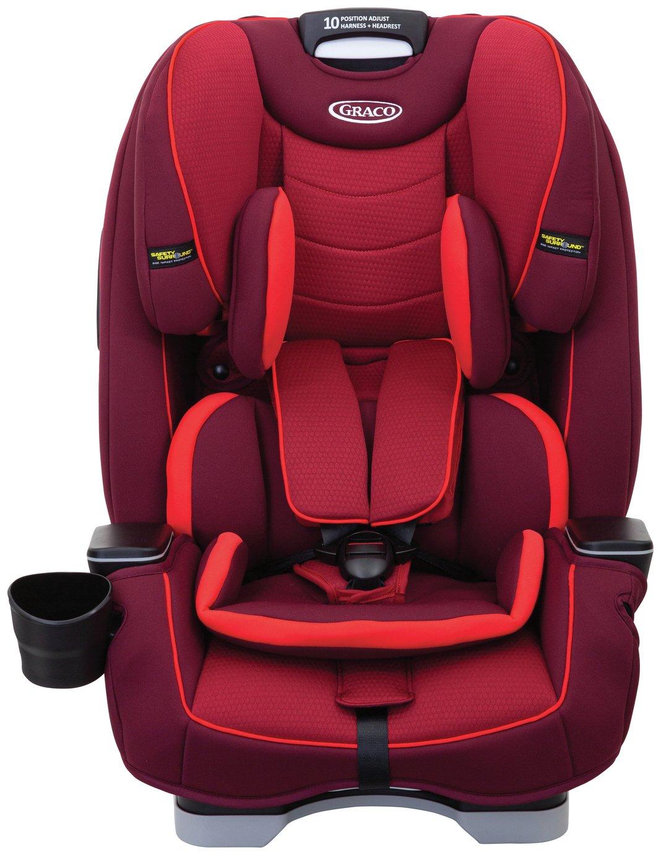 Graco SlimFit Group 0+/1/2/3 Car Seat
