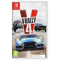 V-Rally 4 Nintendo Switch Game Pre-Order