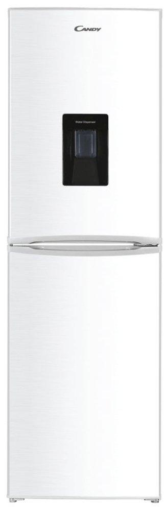 Candy CHCS517FWWDK Fridge Freezer - White