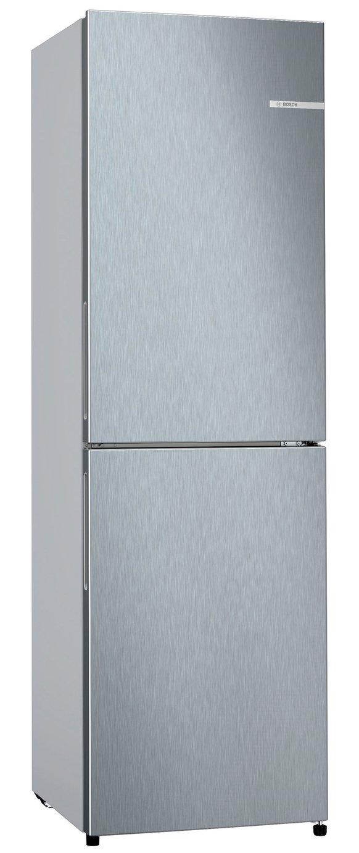 Bosch KGN27NLFAG Fridge Freezer - Silver