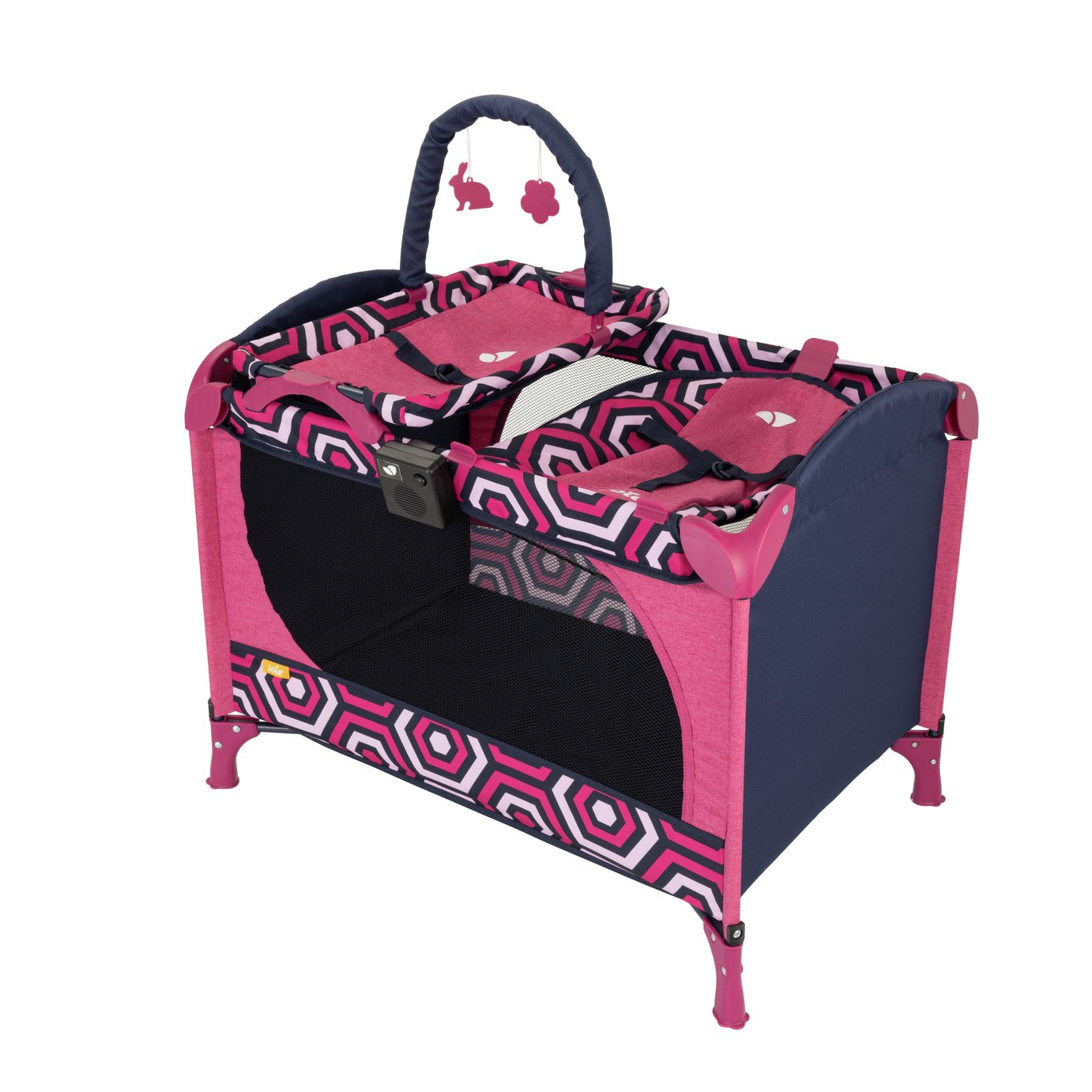 Joie The Excursion Travel Cot