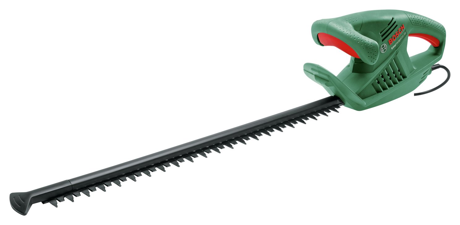 Bosch 55cm Corded Hedge Trimmer - 450W
