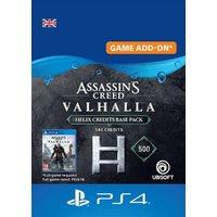 Assassin's Creed Valhalla 500 Pack PS4 Digital Download