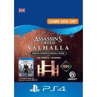 Assassin's Creed Valhalla 1050 Pack PS4 Digital Download