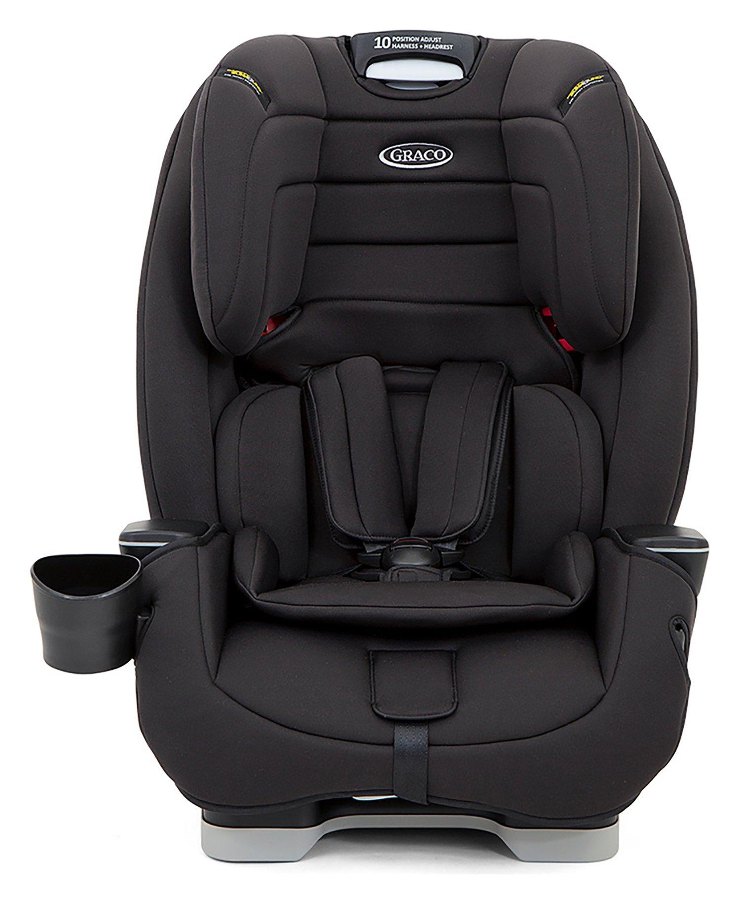 Graco Avolve Group 1/2/3 Car Seat