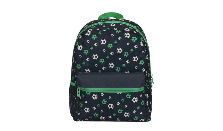 Football Kids 12L Backpack