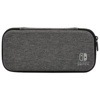 Stealth Travel Case For Switch & Switch Lite - Charcoal Grey