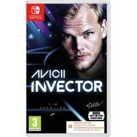 AVICII Invector Nintendo Switch Game