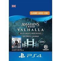 Assassin's Creed Valhalla 2300 Pack PS4 Digital Download