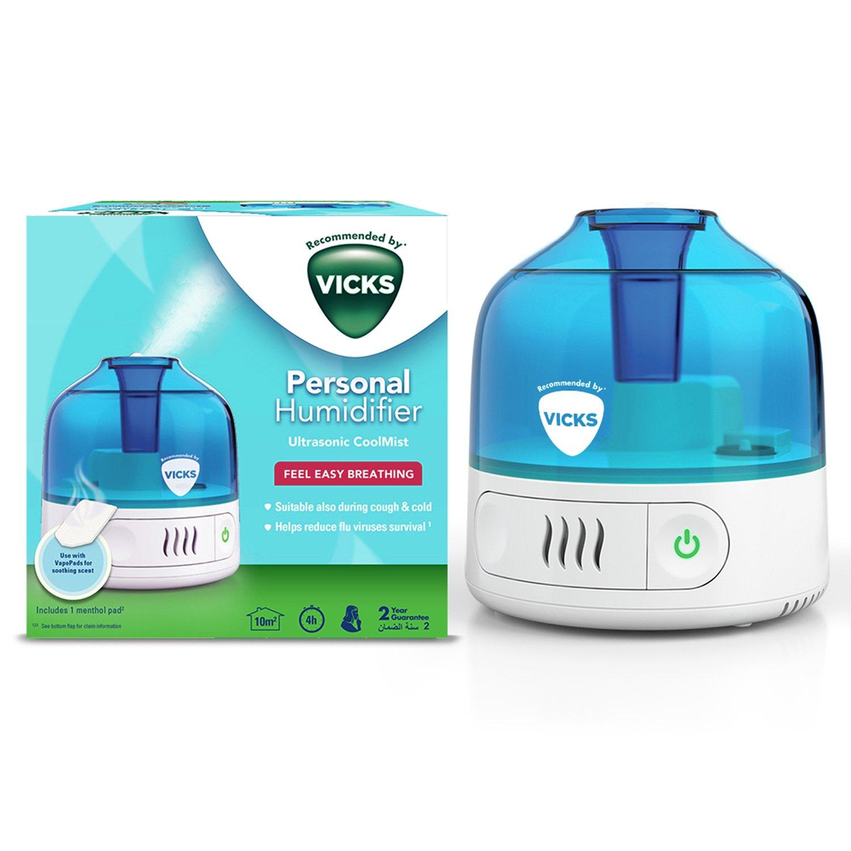 Vicks VUL505 Personal Humidifier