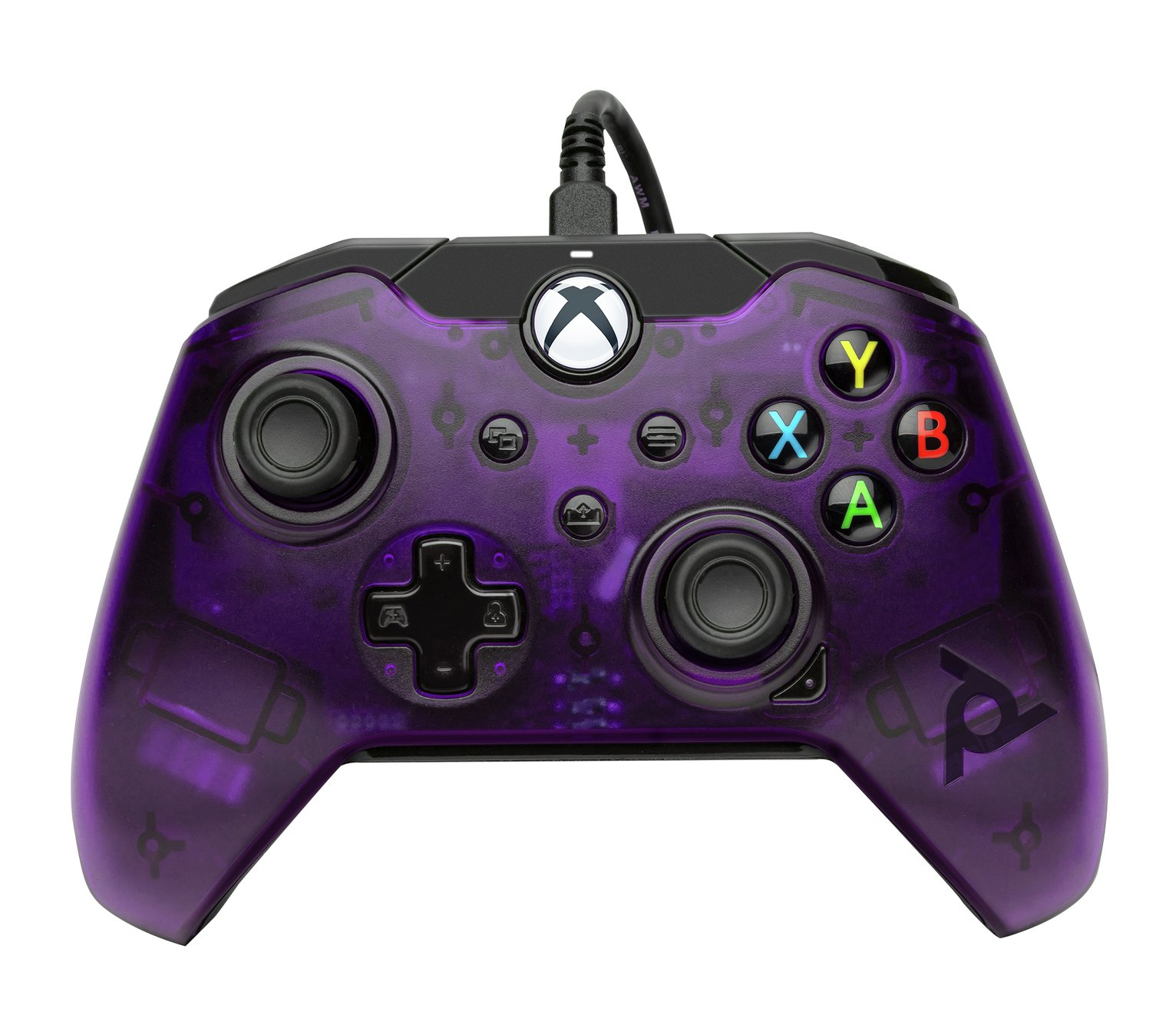 PDP Xbox Series X/S & Xbox One Wired Controller - Purple