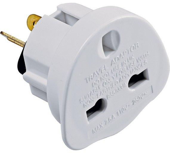 Usa Travel Plug