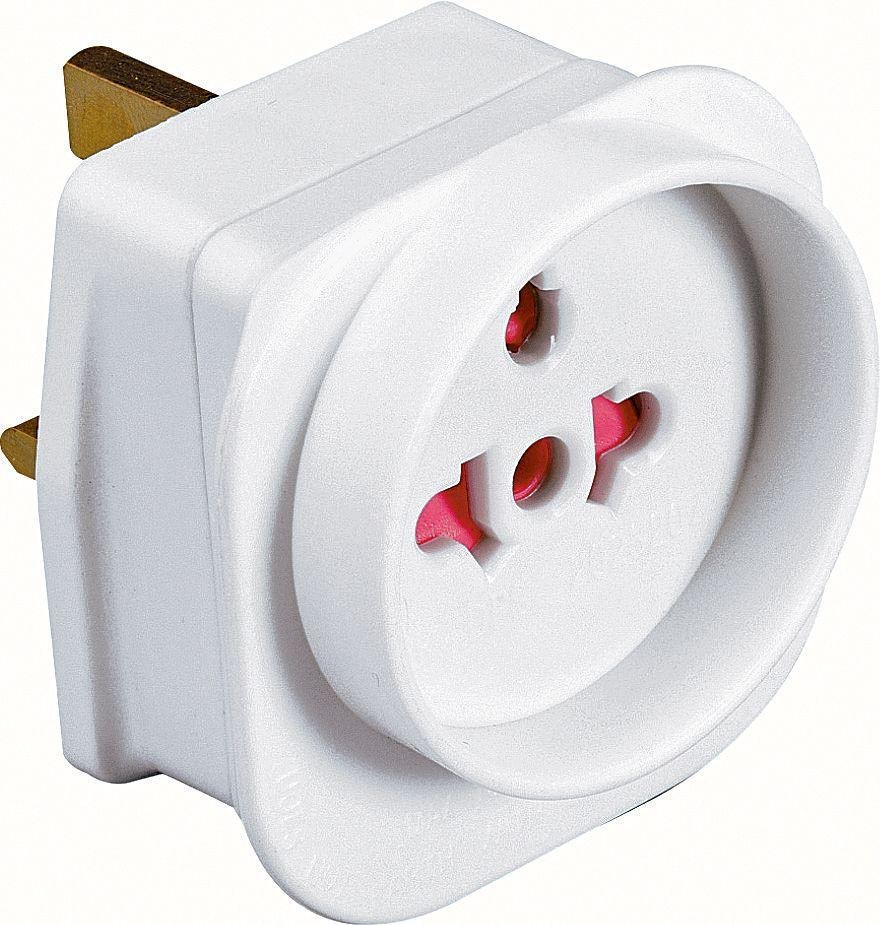 Uk To Thailand Travel Adapter Argos Mac Vga Adapter Cost Usb 3 0 Multi Adapter M 2 Nvme Ssd Pcie X4 Adapter: Masterplug Visitor To UK Travel Adaptor. Review