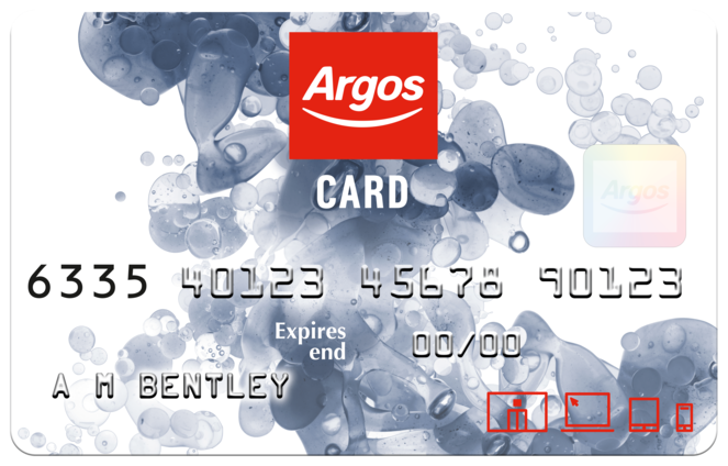 Up to 12 months to pay on selected furniture when you spend £199 or more with the Argos Card. Representative 34.9% APR variable. Credit subject to status. T&Cs apply.