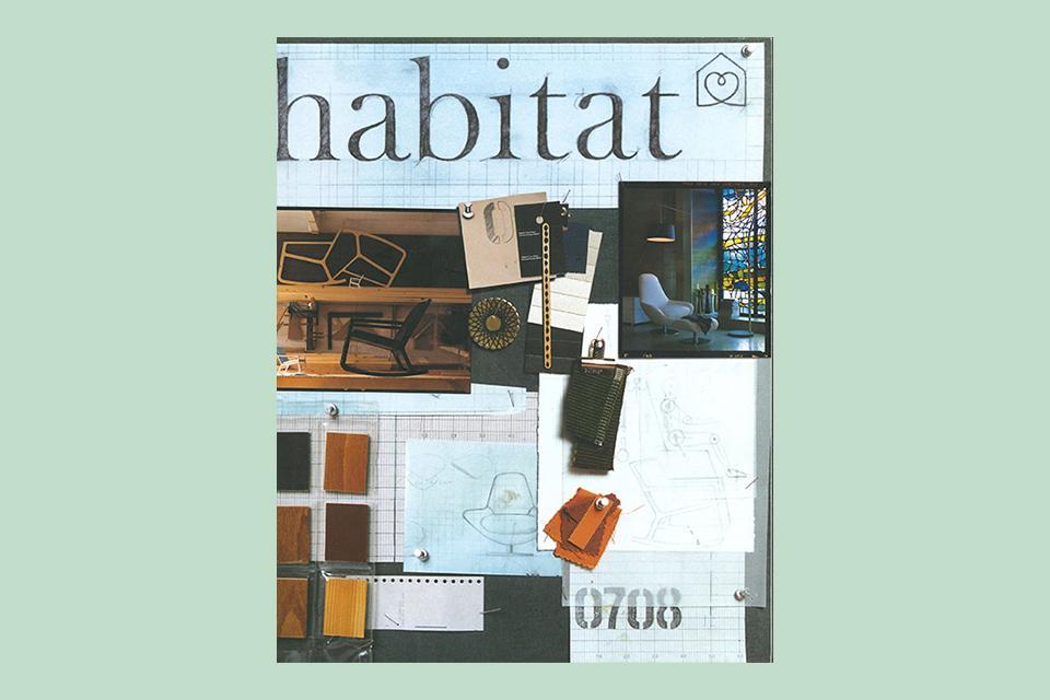 Habitat's heart.