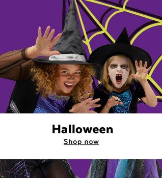 A Halloween costume