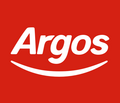 Argos Logo - Load homepage