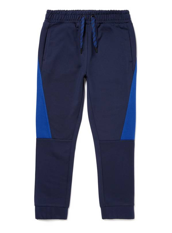 Navy Active Joggers - 3 years