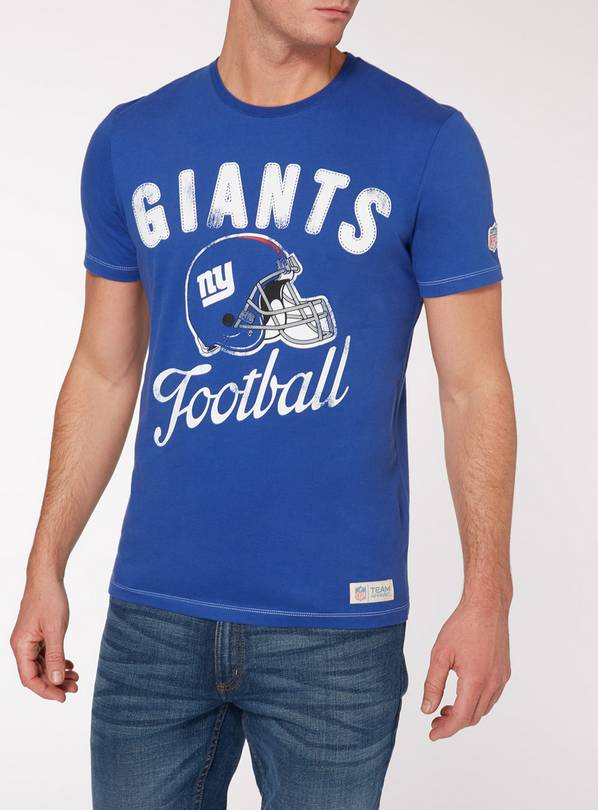 Top Buy New York Giants Tee XXL | Polos | Argos  for cheap