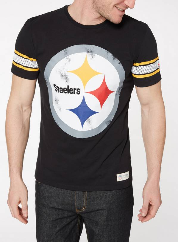 a0dbfa485 Buy Pittsburgh Steelers Tee - S