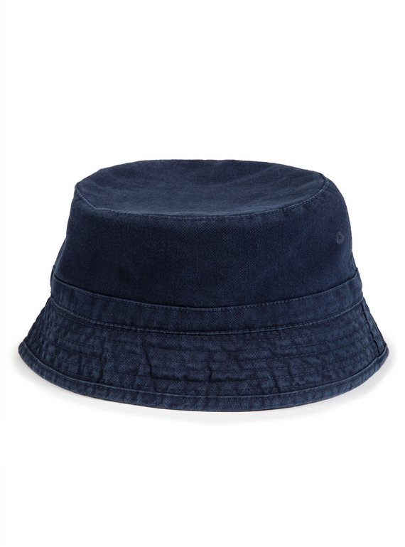 f4025375499 Buy Navy   Grey Reversible Bucket Hat - S M