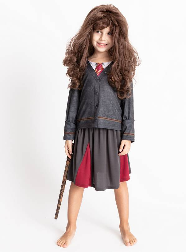 Harry Potter Hermione Costume - 7-8 years