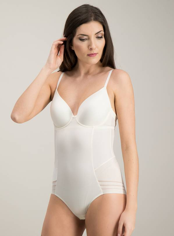 Secret Shaping Ivory Firm Control Body - 34C