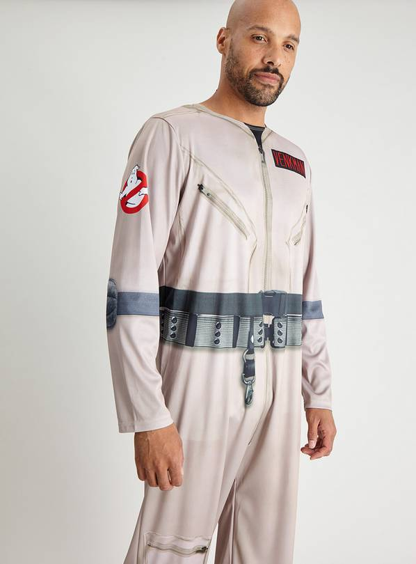 Ghostbusters Beige Costume - L/XL