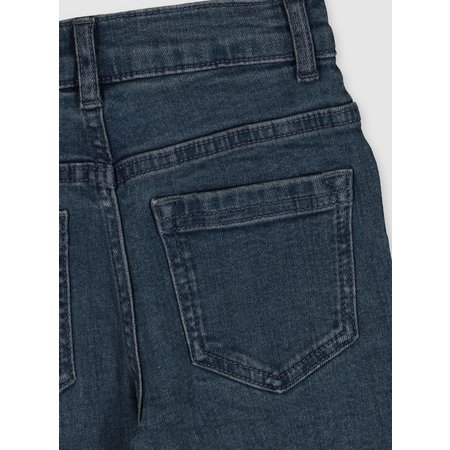 Smokey Blue Skinny Fit Jeans - 4 years