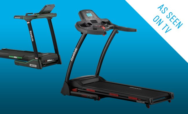 Save up to 1/3 on Fitness Equipment.