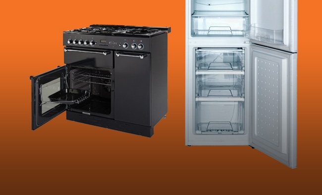 Great Prices on Large Electrical Appliances.