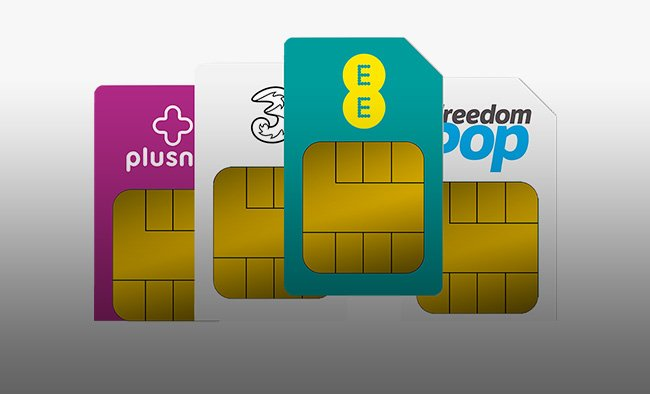 Get up to £50 Argos E-Voucher with SIM Only contracts.