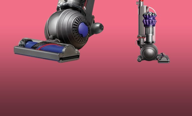 Save £220 On The Dyson Small Ball Animal Upright.