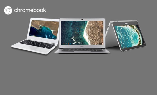 Save up to £30 on Chromebooks. Meet the new generation of laptops for work and play.