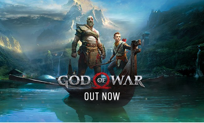 God Of War Release.