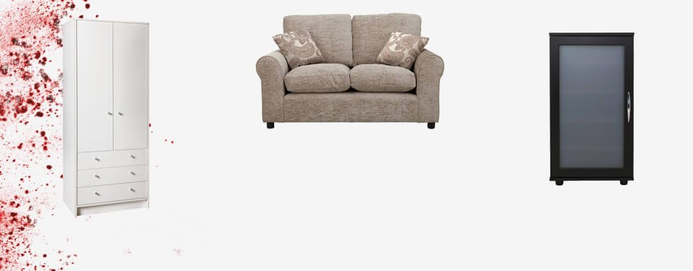 Extra 20% off when you spend £150 or more on indoor furniture.