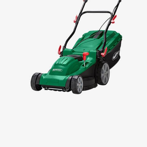 Save up to 1/3 on selected Garden Power and Pressure Washers.