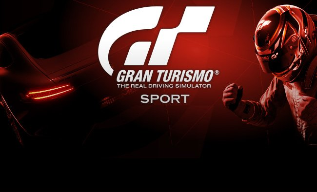Gran Turismo Sport out now.