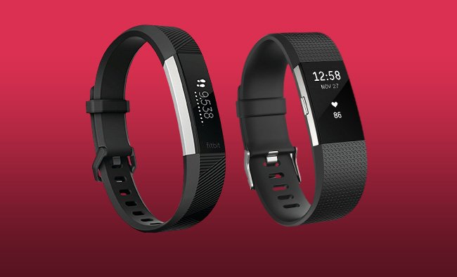 Our lowest price. Save up to £30 on Fitbit.