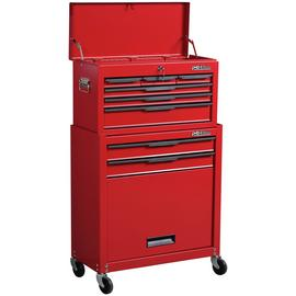8 Drawer Combination Tool Cabinet.