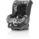 more details on Britax First Class Plus Group 0+ Car Seat - Smart Zebra.