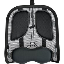 Fellowes Professional Mesh Back Support