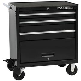 3 Drawer Rollaway Tool Cabinet.