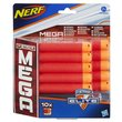 more details on Nerf N-Strike Elite Mega Refill Pack - 10 Darts